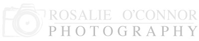 Rosalie O'Connor Photography Logo